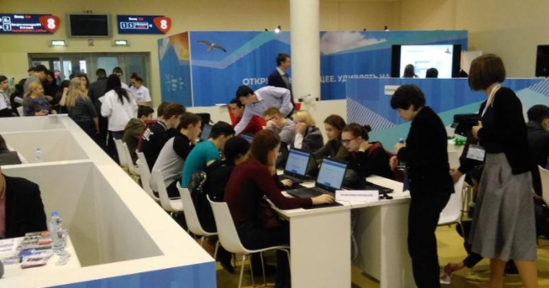 Предприятия Колымы представили свои высокооплачиваемые вакансии на «Днях Дальнего Востока в Москве»