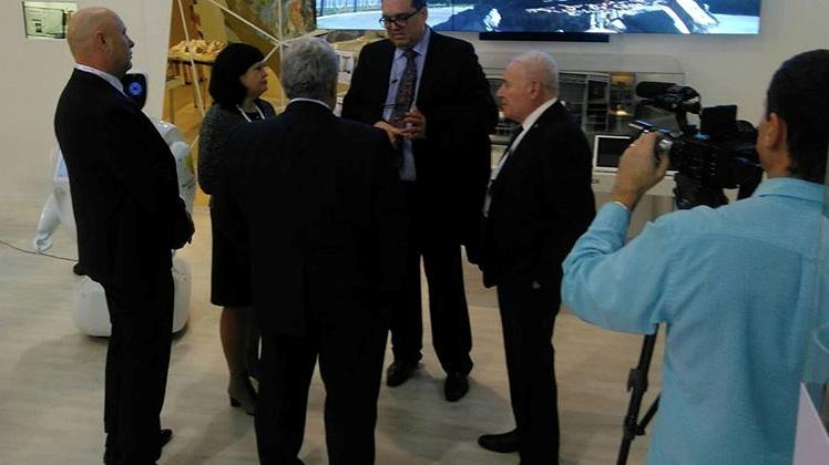 Колымские парламентарии оценили «Дни Дальнего Востока» в Москве как действенный инструмент популяризации отдаленных регионов