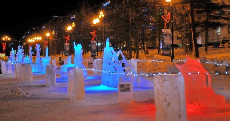 Республики Якутия и Беларусь заняли пьедестал победителей международного конкурса «Магаданский хрусталь»