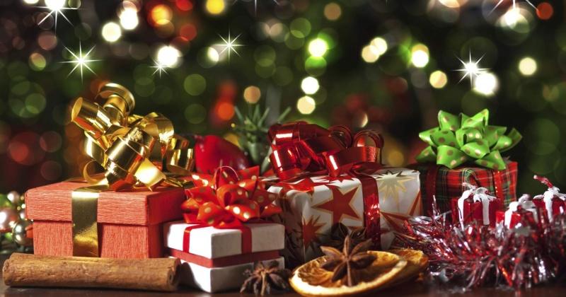 Аналитики Яндекс.Денег выявили ТОП-5 товаров,которые дальневосточники будут дарить на Новый год