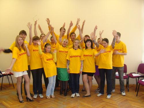 В Магаданской области в 2018 году состоится Форум добровольцев