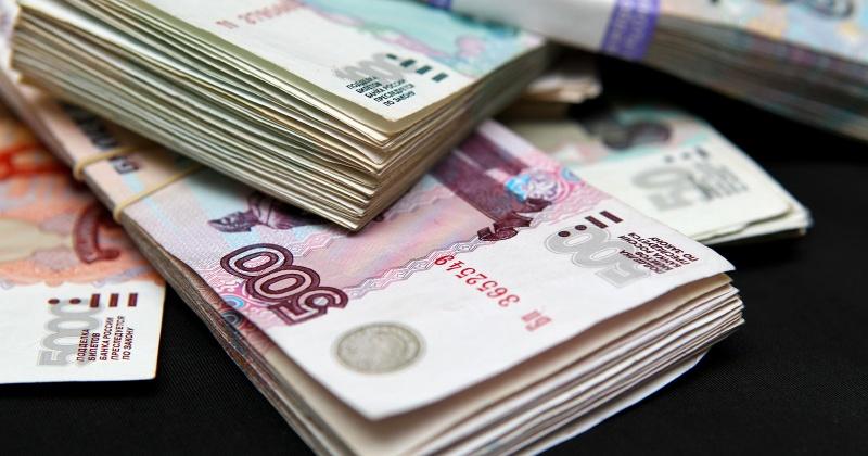 Более 1.2 млн. рублей задолжала администрация Тенькинского городского округа