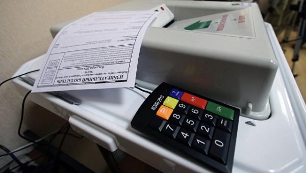 На выборах Президента России в Магадане установят 27 комплексов обработки избирательных бюллетеней