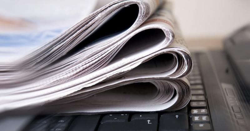 Магаданские следователи поздравили работников колымские СМИ с праздником