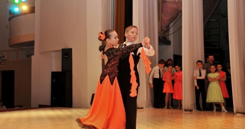 Ежегодные соревнования по спортивным (бальным) танцам «Кубок мэра» пройдут в Магадане