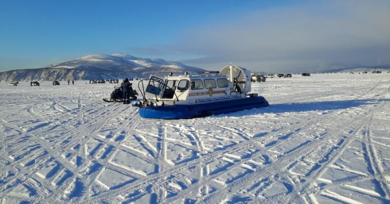 Колымские спасатели переведены в усиленный режим работы на период Крещенских купаний