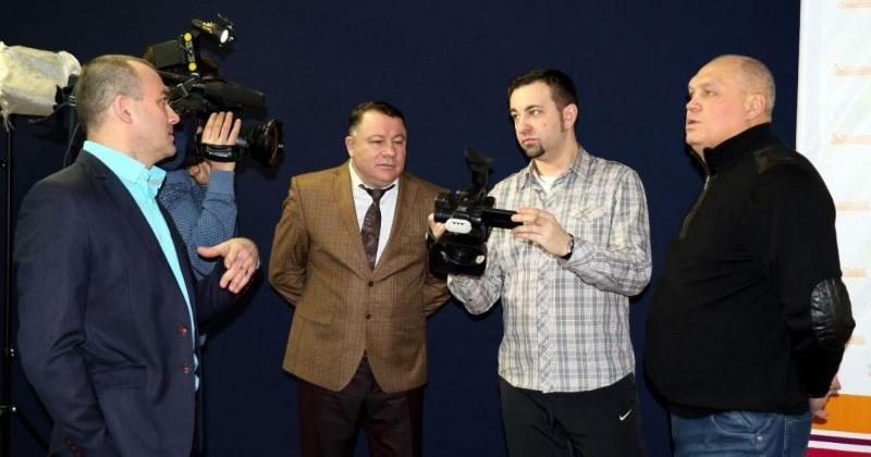 Телерадиокомпания «ТВ-Колыма-Плюс» выполнила работы по модернизации корреспондентского пункта в Омсукчанском городском округе