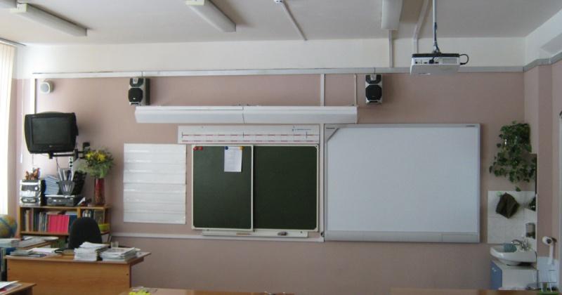 В Магадане отменены занятия первой и второй сменах начальной школы с 1-го по 4-й классы