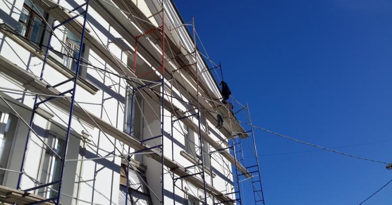 По требованию прокуратуры погашена задолженность по взносам на капитальный ремонт в размере около 5 млн. рублей