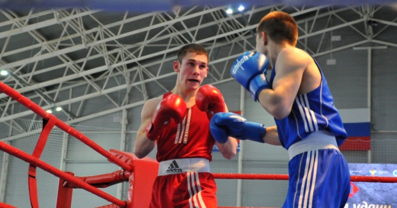 Первенство Магадана по боксу памяти мастера спорта СССР Олега Лозова состоится 3 и 4 февраля