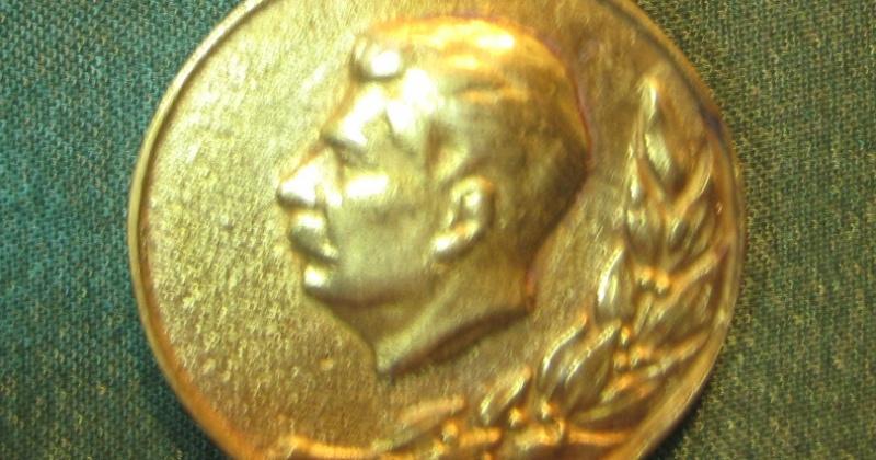 72 года назад десять геологов Дальстроя были награждены Сталинскими премиями
