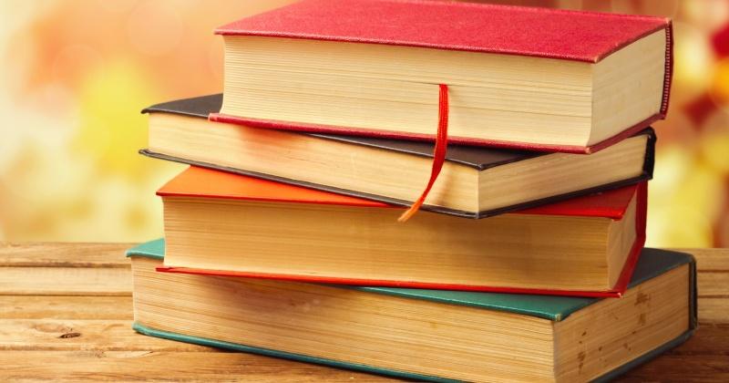 Магаданская областная библиотека имени А. С. Пушкина приглашает магаданцев присоединиться к акции и принести книги в дар для реабилитационного центра «Тихая обитель»