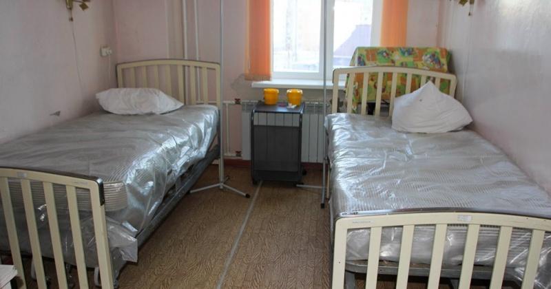 Новую больницу построят в поселке Омчак