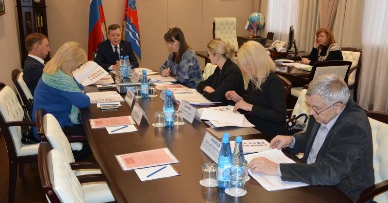 Региональная Комиссия по геральдике направит варианты символов Магаданской области в Геральдический совет при Президенте РФ