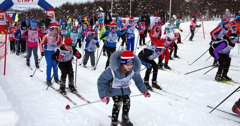 Прыжки на батуте, «Звезды соколовской лыжни», первенство по плаванию «Весенние старты» и многое другое ожидает магаданцев в марте