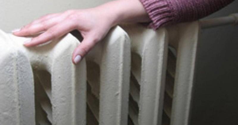 Отопление в квартире пожилой колымчанки появилось только после вмешательства прокуратуры