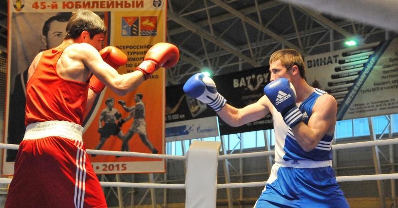 150 боксеров из 7 стран и 10 регионов России выйдут на ринг турнира памяти Якова Высоцкого