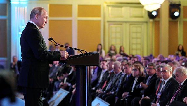 Владимир Печеный: «Главное в послании Президента – его социальная направленность»