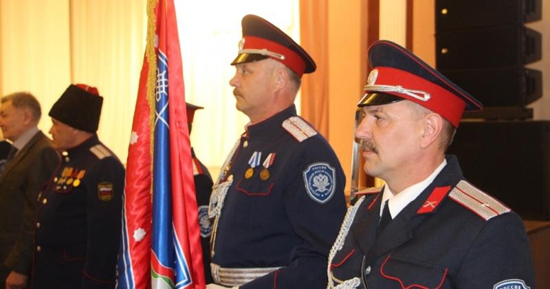 В Магаданской области появилось еще одно казачье общество