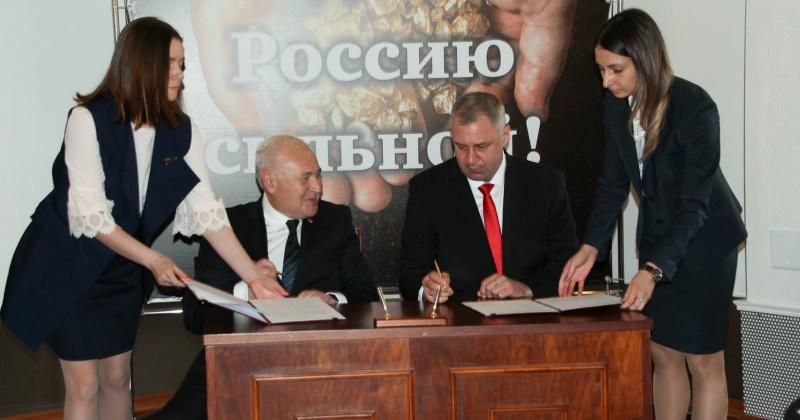 Регион заключил с ведущими золотодобывающими предприятиями Магаданской области соглашения о приоритетном трудоустройстве колымчан