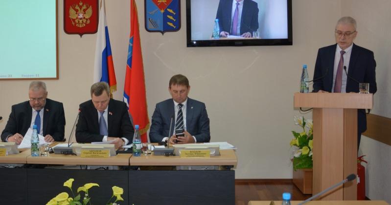 Депутатский корпус дал рекомендации Уполномоченному по правам человека в Магаданской области по дальнейшему совершенствованию деятельности