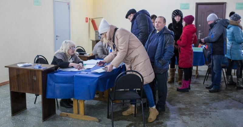 Владимир Печеный: Мы показали второй на Дальнем Востоке результат после Чукотки