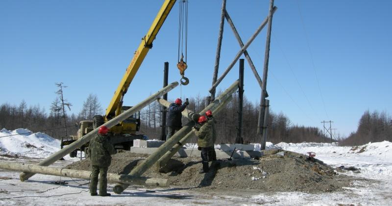 Более 1 млрд рублей направит Магаданэнерго на подготовку оборудования к осенне-зимнему максимуму нагрузок 2018-2019 гг.