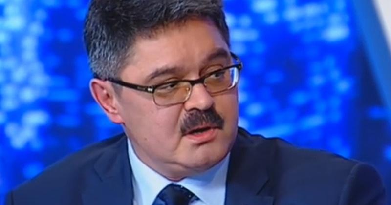 А. Широков назначен заместителем председателя Совета по Дальнему Востоку и Байкальскому региону при Палате регионов
