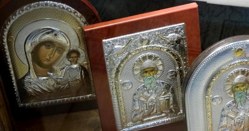Выставка изобразительного и декоративно-прикладного творчества «Светлое Христово Воскресение» откроется в Магадане 12 апреля