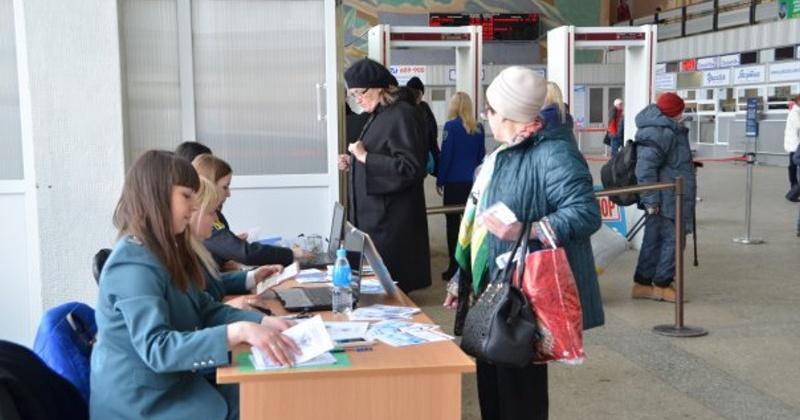 Магаданские судебные приставы проведут акцию «Узнай о своих долгах»