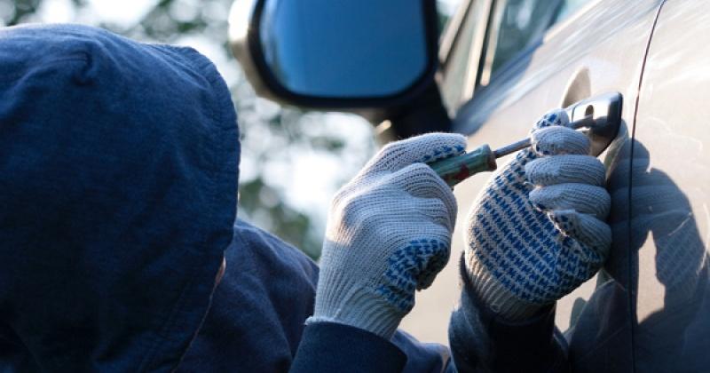 С начала года на территории Магаданской области совершено 14 угонов и 3 кражи транспортных средств