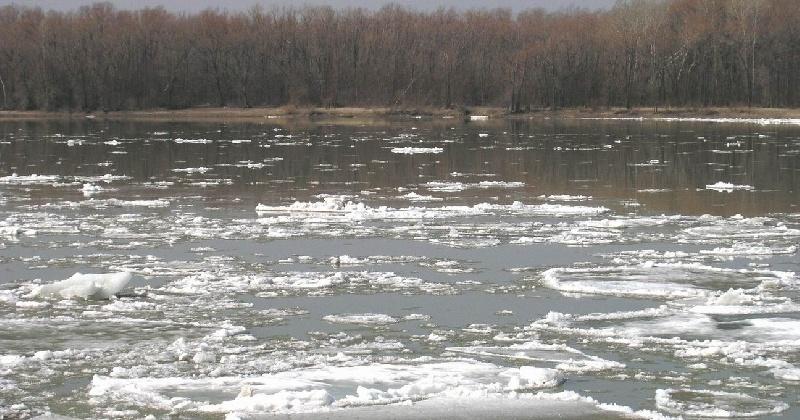 В весенний период катаклизмов не ожидается на территории Магаданской области, несмотря на то, что снегонакопление составляет 150 - 200%