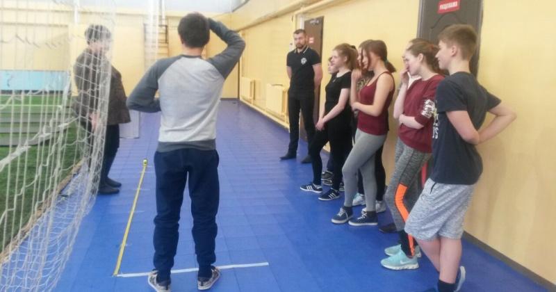 Победителем муниципального этапа Всероссийских спортивных соревнований школьников «Президентские состязания» стала английская гимназия