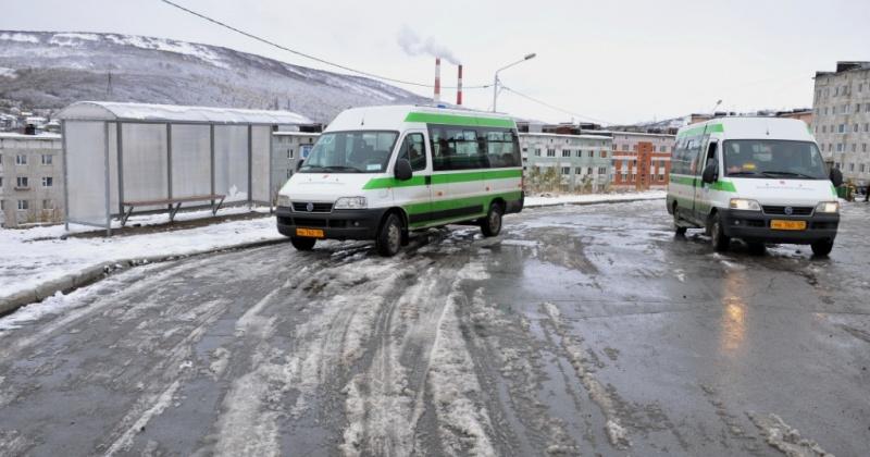 Автобусы Магадана в основном отвечают требованиям, установленным нормативными правовыми и техническими актами