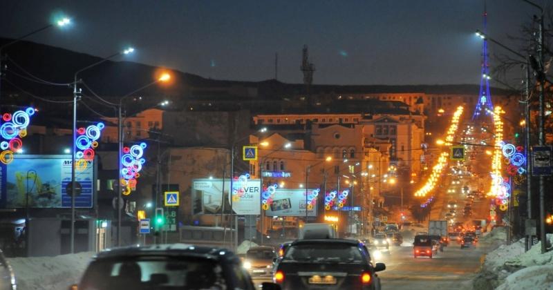 Объявлен городской конкурс фотографий «Магаданский календарь»
