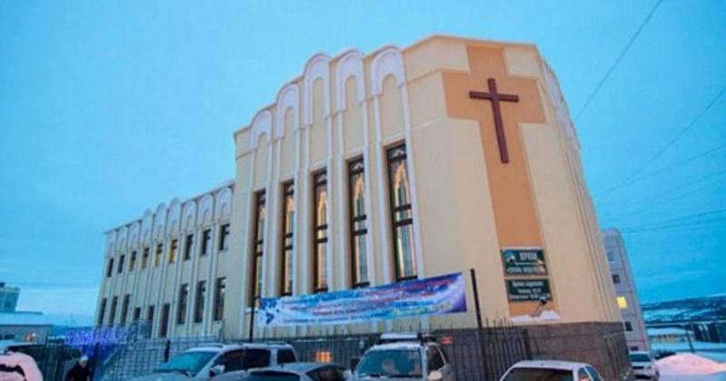 Евангельскую церковь «Скала Надежды» оштрафовали в Магадане на 25 млн руб за воровство воды