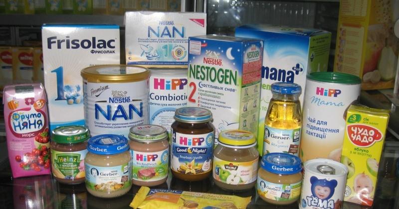 На молочные смеси для колымских малышей будут выделены дополнительные средства из резервного фонда Магаданской области