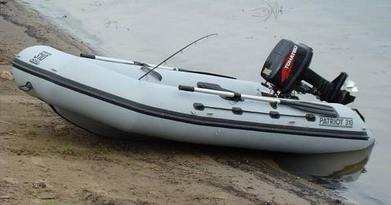В Магаданской области открыта навигация для моторных лодок и катеров