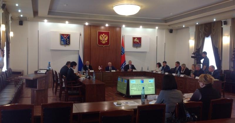 Правительством Магаданской области, ПАО «Магаданэнерго» и «Кавасаки» продолжены переговоры по созданию водородного завода на территории Колымы