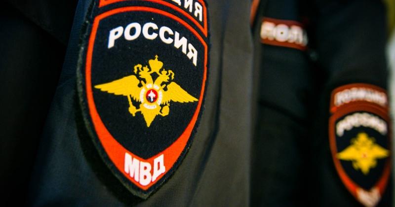 За применение насилия в отношении сотрудника полиции житель п. Синегорье приговорен к наказанию в виде лишения свободы