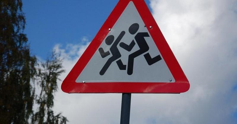 С начала текущего года на территории Магаданской области зарегистрировано 6 дорожно-транспортных происшествий с участием детей