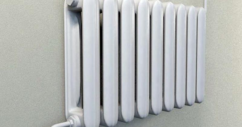 Отопление магаданцам отключат когда температура воздуха продержится в течение 5 дней выше плюс 8 градусов