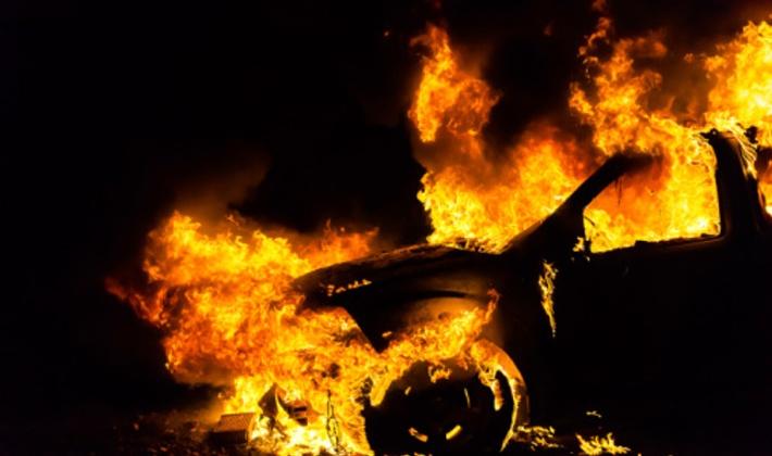 На прошлой неделе в Магаданской области произошло пять пожаров