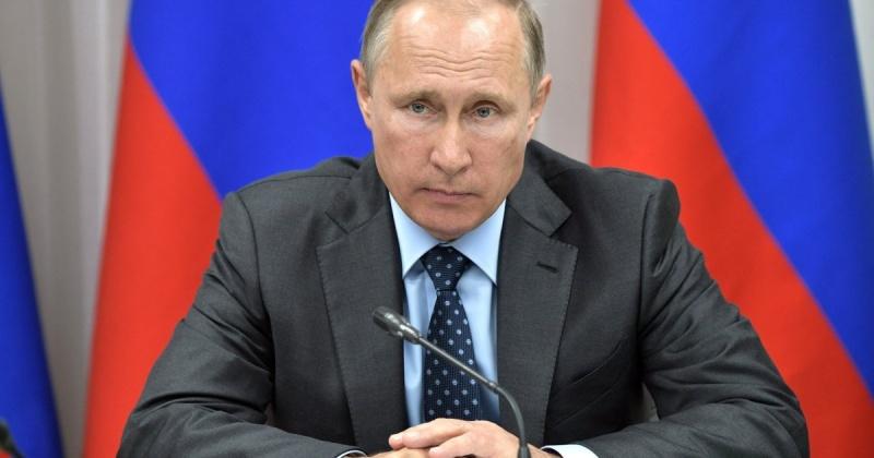 Президент Владимир Путин может приехать в Магадан, чтоб проверить работу нового врио руководителя региона