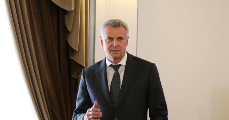 Врио губернатора Магаданской области Сергей Носов приветствует критику и не имеет профилей в соцсетях