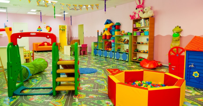В детском саде посёлка Эвенск с родителей взималась плата за присмотр и уход за детьми-инвалидами