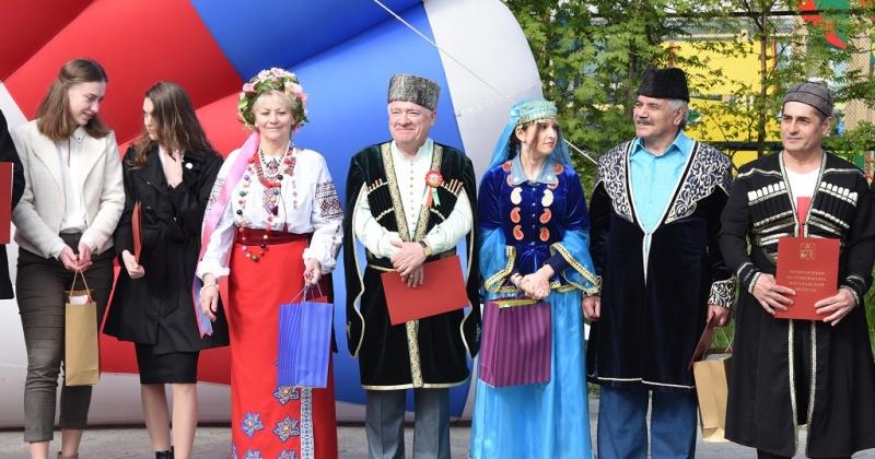 Магадан стал победителем регионального этапа Всероссийского конкурса «Лучшая муниципальная практика»