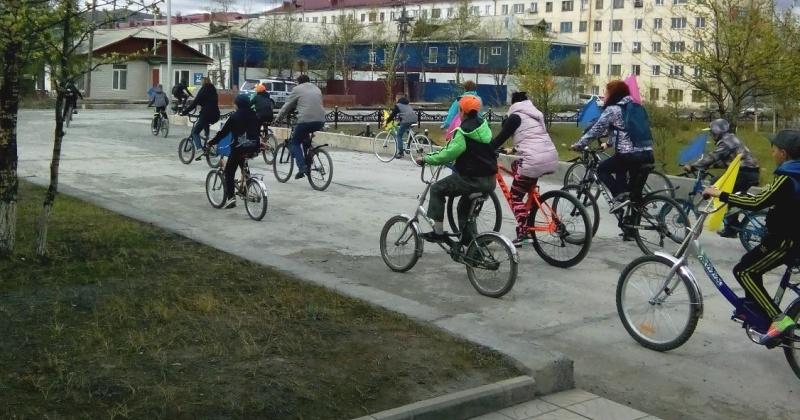 В Магаданской области прошла акция «Детство без#опасности»