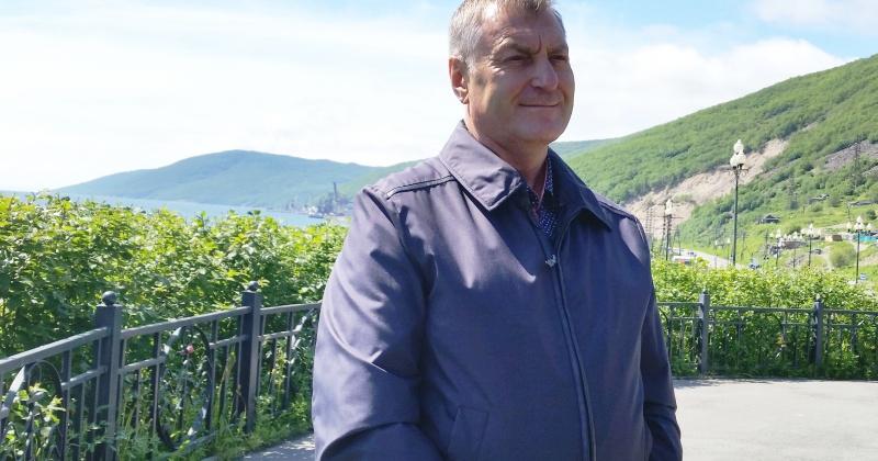 Михаил Котов: «Личного счастья и рыбацкой удачи!»