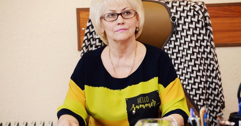 Валентина Ампилогова: Нельзя сегодня женщинам, проживающим в условиях Крайнего Севера, повышать пенсионный возраст на 8 лет, а мужчинам на 5.